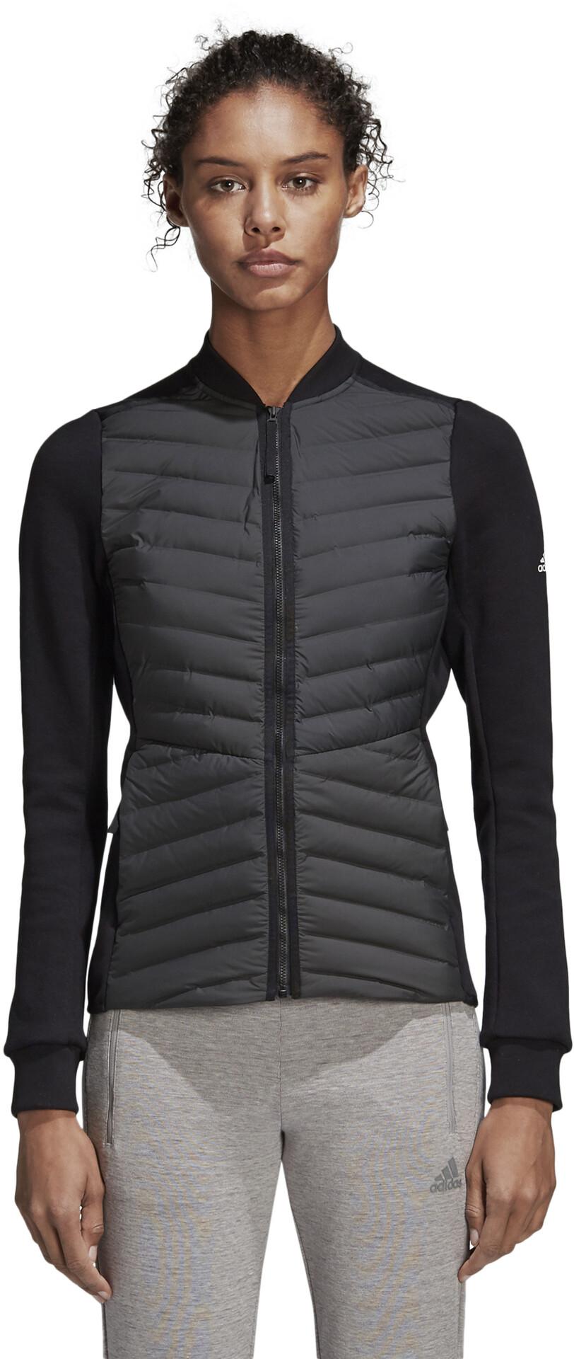 adidas TERREX Varilite Hybrid Jacket Damen black